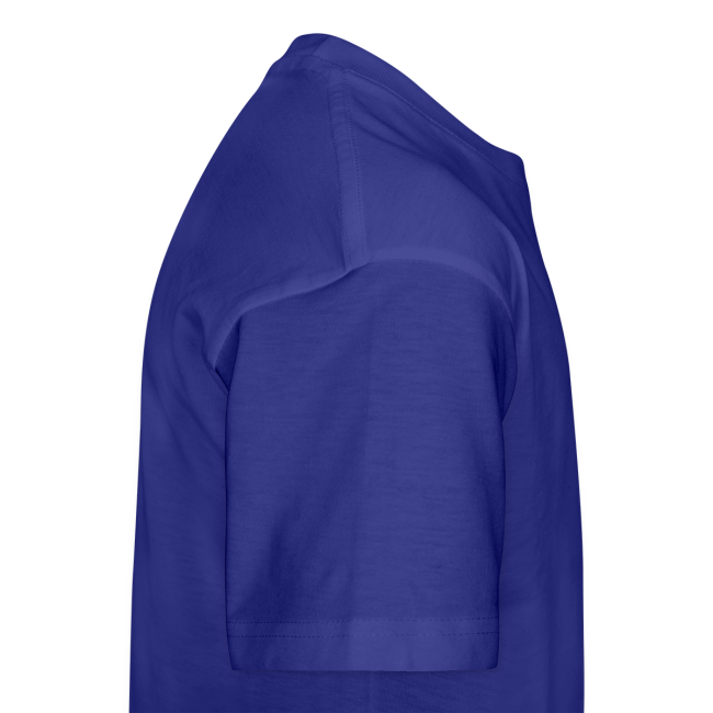 """Teenager Premium T-Shirt """"Ralle hält sie alle"""" - königsblau"""