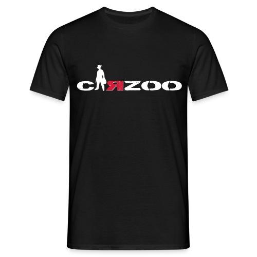 T-shirt Homme - COUPE PLUTÔT AMPLE