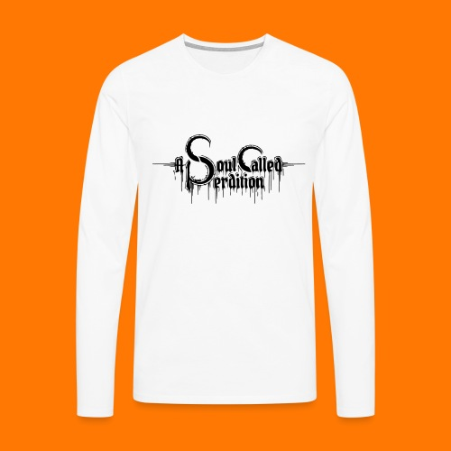 Emptiness longsleeve - Men's Premium Longsleeve Shirt