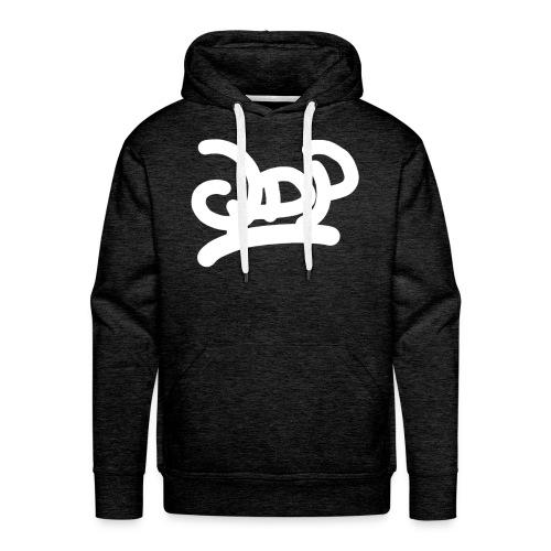 Sweat-shirt à capuche premium pour hommes - Qdp  Originals. - Sweat-shirt à capuche Premium pour hommes