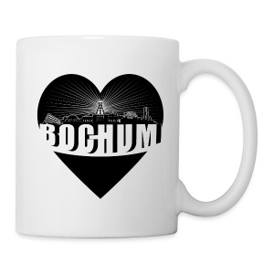 Bochum in Love - Tasse