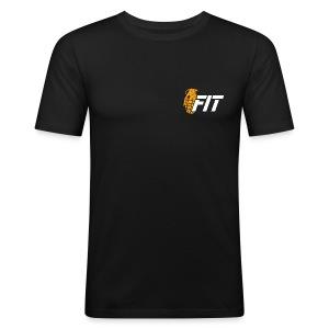 Mens Slim Fit GrenadeFIT T-Shirt - Men's Slim Fit T-Shirt