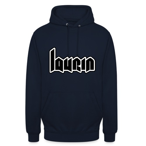Laurin (Unisex Sweater) - Unisex Hoodie