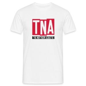 TNA T-Shirt - Mannen T-shirt