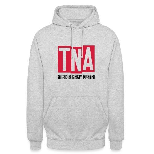 TNA T-Shirt - Hoodie unisex
