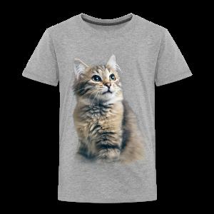 Salto t-shirt (children) - Kids' Premium T-Shirt