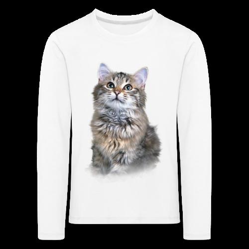 Zelda sweater (children) - Kids' Premium Longsleeve Shirt