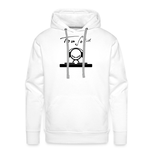 Tom Solid Alien - Men's Premium Hoodie