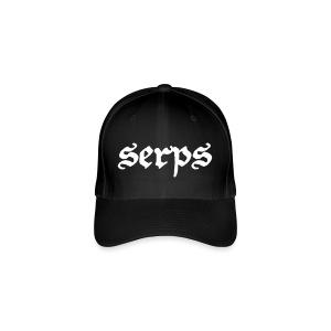 logo cap - Flexfit baseballcap