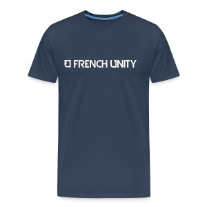 TS French Unity 1L - T-shirt Premium Homme