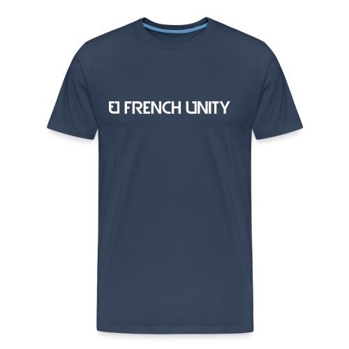 TS French Unity 1L - T-shirt Premium Homme