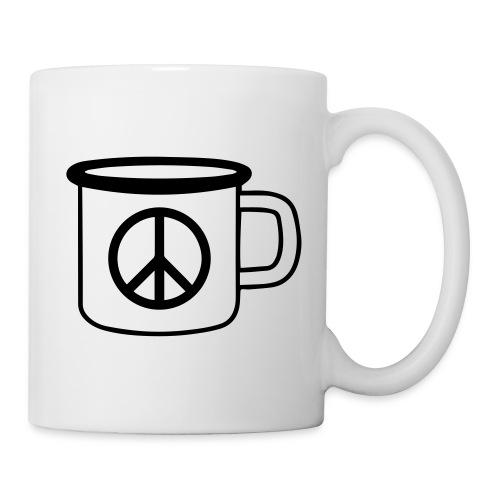 The Mug of Peace Mug - Tasse