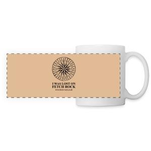 Fetch Rock Mug - Panoramic Mug