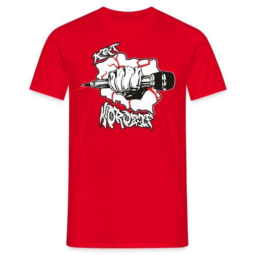 ArtKorozif.1 - T-shirt Homme