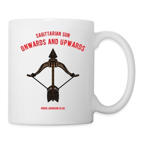 Sagittarius Sun Mug - Mug
