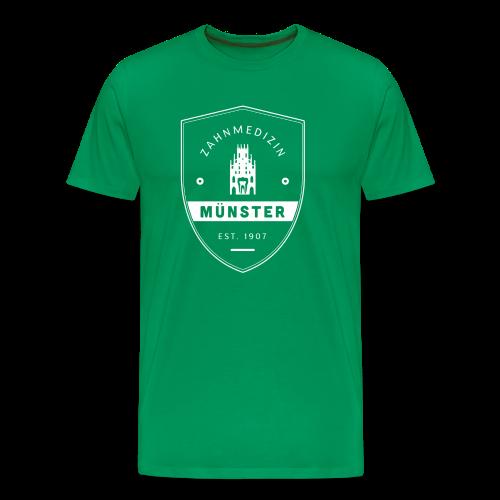 Männer Premium T-Shirt Rundhals - Männer Premium T-Shirt