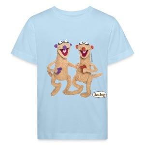 Jan Und Henry - Kinder Bio-T-Shirt