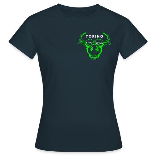 T SHIRT TKZ NIGHT GLOW DONNA - Maglietta da donna
