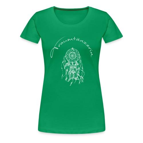 Traumtänzerin - Frauen Premium T-Shirt