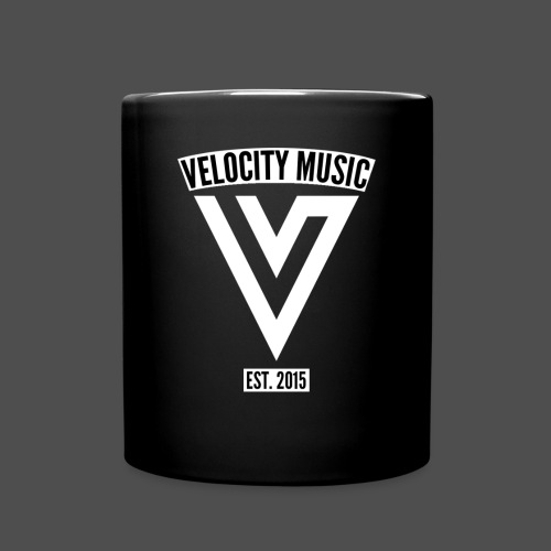 Velocity Est. 2015 Mug - Full Colour Mug