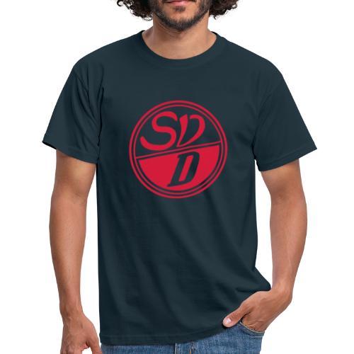 Emblem T-Shirt - Männer T-Shirt