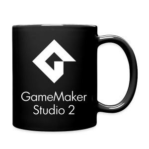 GameMaker Studio 2 Mug - Full Colour Mug