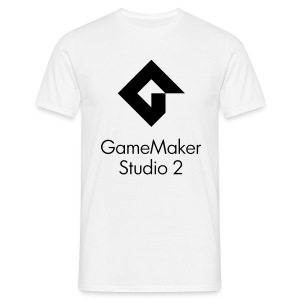 Men's GameMaker Studio 2 T-Shirt - Men's T-Shirt