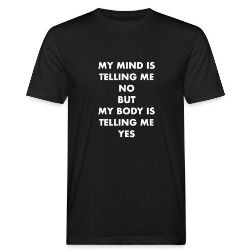 BUMP'N GRIND - T-shirt bio Homme