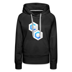 Pullover | Chaos Crafter (Female) - Women's Premium Hoodie