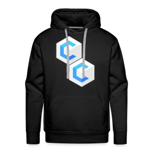 Pullover | Chaos Crafter (Male) - Men's Premium Hoodie