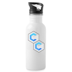 Drinking Bottle | Chaos Crafter - Water Bottle