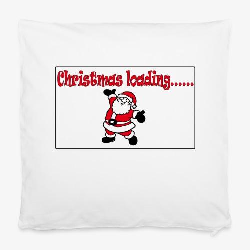 Cuscino Babbo Natale - Copricuscino 40 x 40 cm