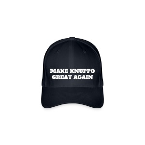KNUPPO CAP GREAT! - Casquette Flexfit