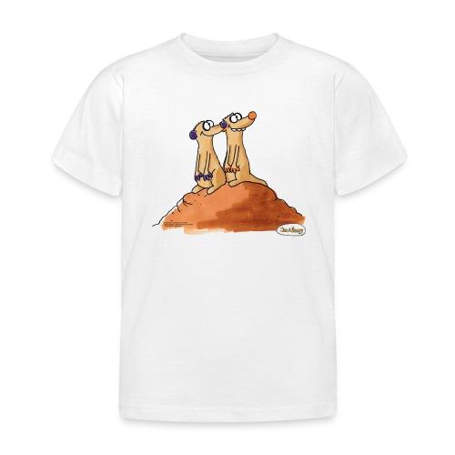 Jan Und Henry Hügel - Kinder T-Shirt