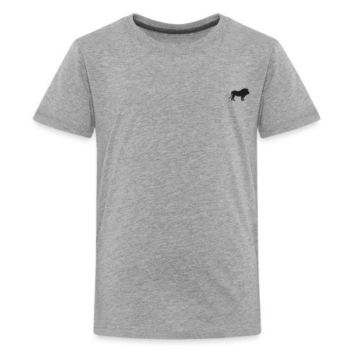 Lion Polo t-shirt - Teenager premium T-shirt