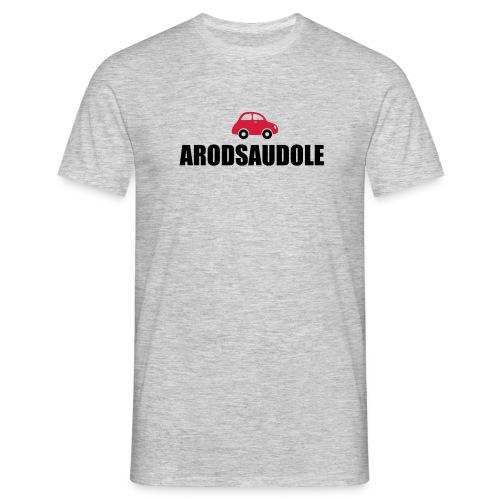 A rods Audole - Männer T-Shirt