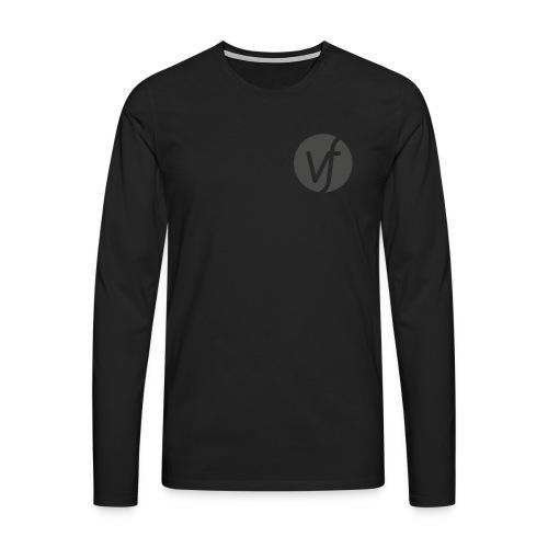langarm shirt - Männer Premium Langarmshirt