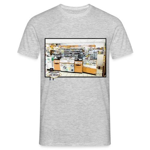 Le Français moyen à Las Vegas - T-shirt Homme