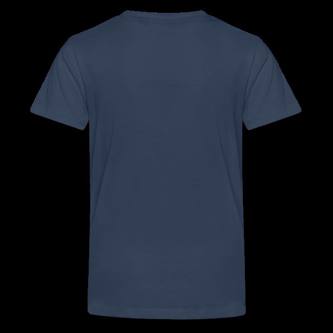 Pink kimono T-shirt