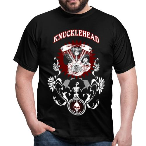Knucklehead - Camiseta hombre