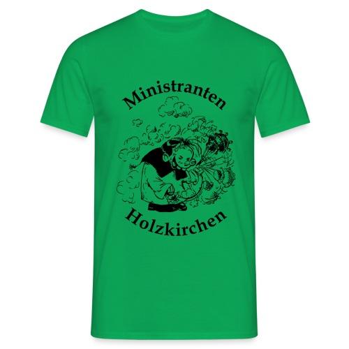 MiniShirt Hell Jungs - Männer T-Shirt