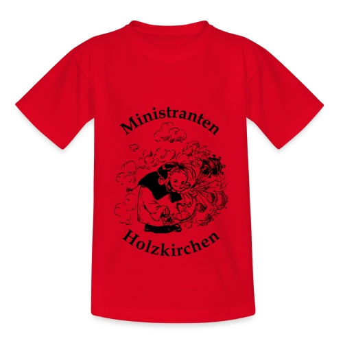 MiniShirt Hell Kinder - Kinder T-Shirt