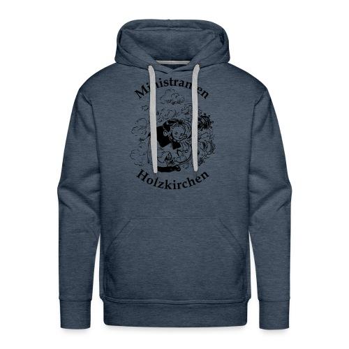 MiniKapuze Hell Jungs - Männer Premium Hoodie