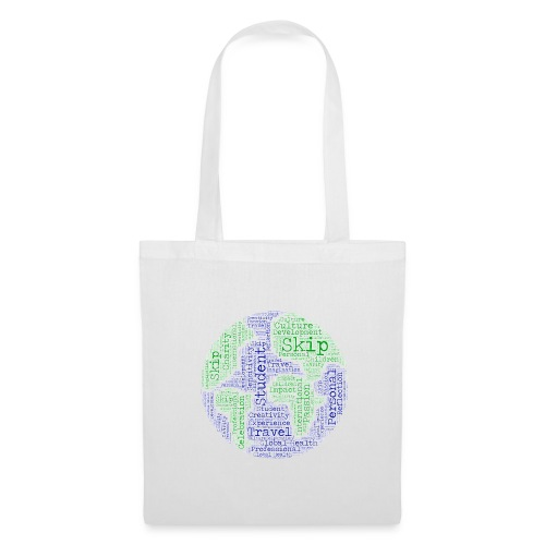 SKIP Global Bag - Tote Bag