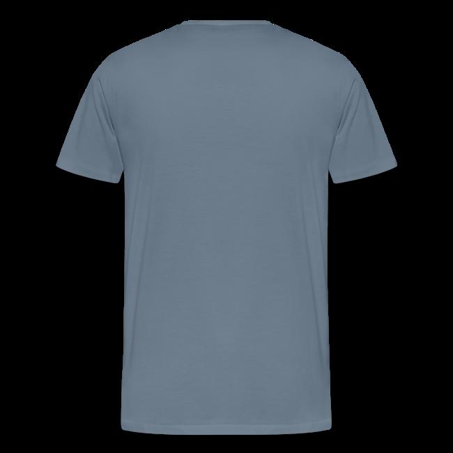 Blue Dragon T-shirt
