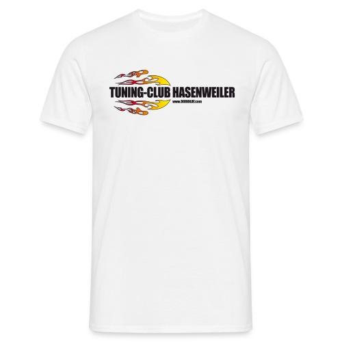 TUNING CLUB HASENWEILER - T-Shirt Jungs - Männer T-Shirt