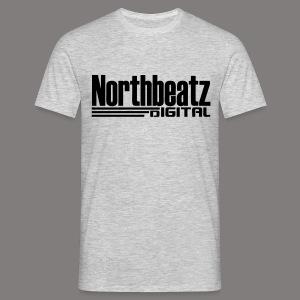 Northbetz Digital Logo - Männer T-Shirt