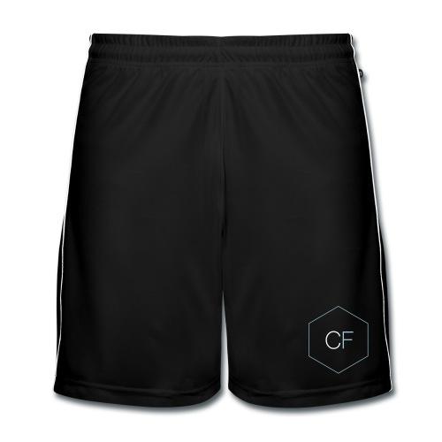 SHORTHOSEKURZman - Männer Fußball-Shorts