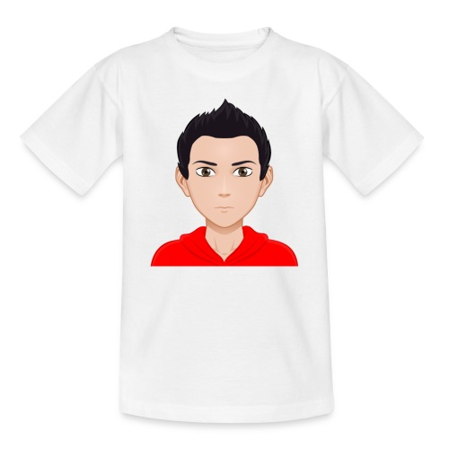 Junior VG Avatar - Kids' T-Shirt