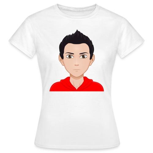 Womens VG Avatar - Women's T-Shirt